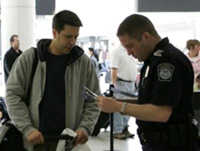 Dhs trips on watchlist redress traveler redress inquiry program